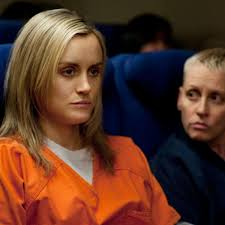 A colorful life: Lori Petty returns to acting with 'Orange is the ...