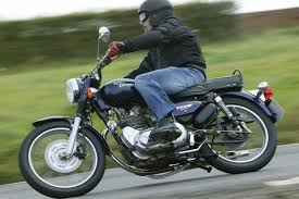 enfield 500 bullet electra 2004 on