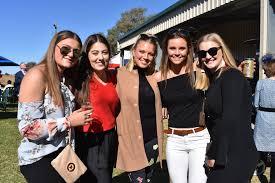 Jordan Pohle, Claudia Haydenfeldt, Hannah Mead, Abby Brown and Sam ...