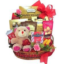 cuddly valentine gift her gift send