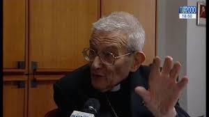 Morto il cardinale Loris Capovilla, storico segretario di Giovanni ...
