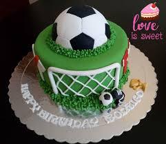 Torta De Pelota De Futbol Torta De Pelota Tortas Deportivas