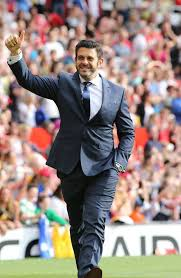 Man vs Food host Adam Richman shows off weight loss at Soccer Aid ...