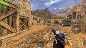 Counter-Strike hacked to run on Android ...