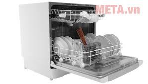 Máy rửa bát Electrolux ESF6010BW 1.480W - META.vn
