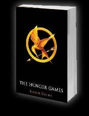 the hunger games the books the hunger