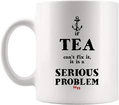 com tea can t fix serious problem dink drinks relax coffee