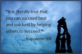 teamwork quotes that might inspire you in life and work