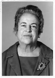 SSGT Bertha Baxley McDonald (1905-1983) - Find A Grave Memorial
