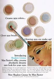 1960s makeup beauty s