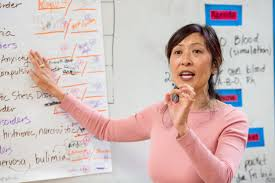Experienced teachers key in California districts that 'beat the ...