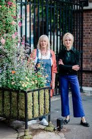 JamJar Flowers | RHS Chelsea Flower Show 2019 - Part 1 - Flowerona