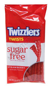 hershey s sugar free twizzlers at