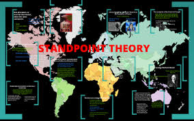 Standpoint Theory by Priscilla Russell