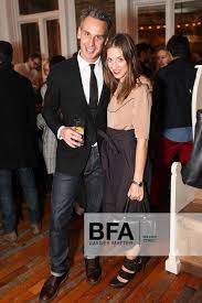 Adam Rapoport, Simone Shubuck at BON APPETIT and Editor in Chief Adam  Rapoport Celebrate Billy Reid