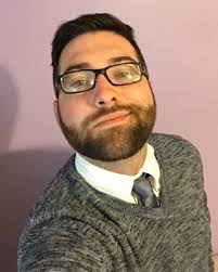 Jared Smith-Valentine, Counselor, Dublin, OH, 43017   Psychology Today