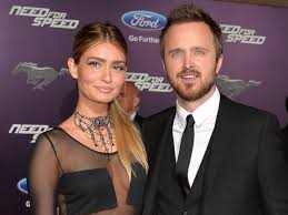 Aaron Paul Reveals He Tried to Married His Wife on Their First Date - ABC  News