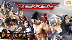 tekken mobile gameplay android ios