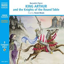 king arthur and the knights of the