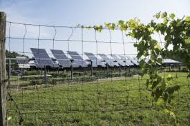 Farmer S Guide To Going Solar Department Of Energy