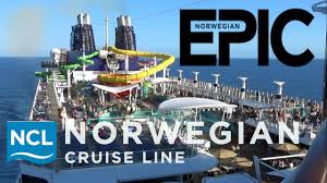 norwegian epic tour review with the