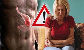 Stomach cancer symptoms: Nine early signs that can be mistaken for ...