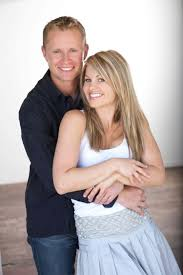 Candace Cameron Bure with Her Husband ...