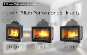 french producer of fireplaces inserts