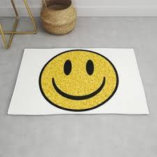 Emoji Rugs For Any Room Or Decor Style Society6
