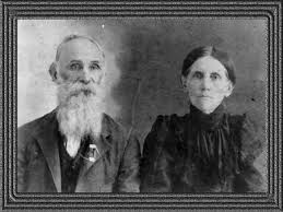 PETER CALMUS and NANCY CATHERINE SMITH CAMPBELL Families