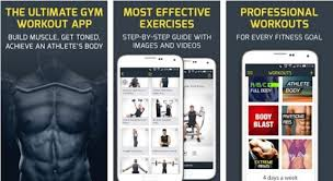 weightlifting app for android