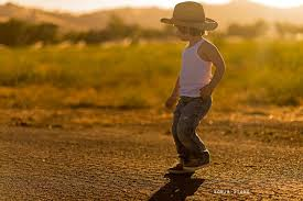 I don't often do cute child photography, but this one is just out there for  me. Via Google+ - Sonja Stone.   Cute kids photography, Cowboy, Children  photography