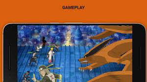 Guide For Naruto Mobile Online for Android - APK Download
