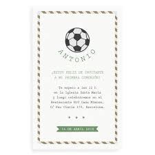 Invitaciones Futbol Personalizadas La Fiesta De Olivia
