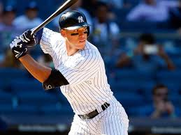Is Aaron Judge The Next Babe Ruth … Or The Next Jeremy Lin ...