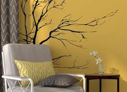 Wall Decal Family Tree Mural Sticker Art Removable Vinyl Decor Independence