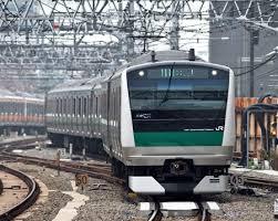 JR最強の埼京線電車: 鉄道写真とカメラ日記