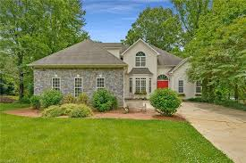 3876 Cedarfield Place Court Winston Salem NC 27106 |Home for sale at  $435,000| Triad Multiple Listing Service, Inc