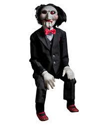 saw billy doll for horror fans horror