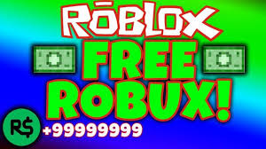 free robux scams