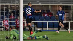 L'Atalanta umilia il Brescia nel derby - RSI Radiotelevisione svizzera