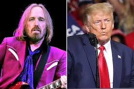 Tom Petty's Family Hits Donald Trump With Cease and Desist Notice