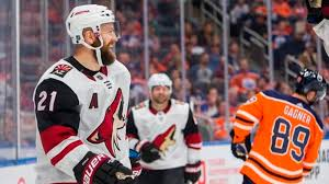 Adin Hill solid as Coyotes down Oilers 4-2 in NHL pre-season action | CHAT  News Today