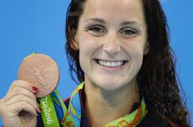 Congrats to Leah Smith for winning bronze at the 2016 Olympics in ...