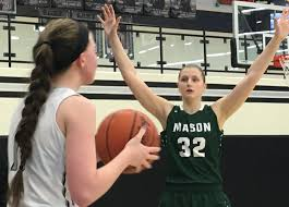 High School Girls Basketball: Mason Turns Sights To Lakota West