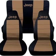 jeep wrangler tj 1997 to 2006 2 tone