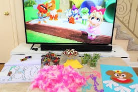 Muppet Babies Party Ideas Yaaaayy The Healthy Mouse