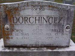 John Dorchinez (1885-1947) - Find A Grave Memorial