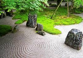 japanese zen gardens a brief history