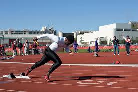 sprinters workout program